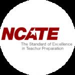 NCATE education degree