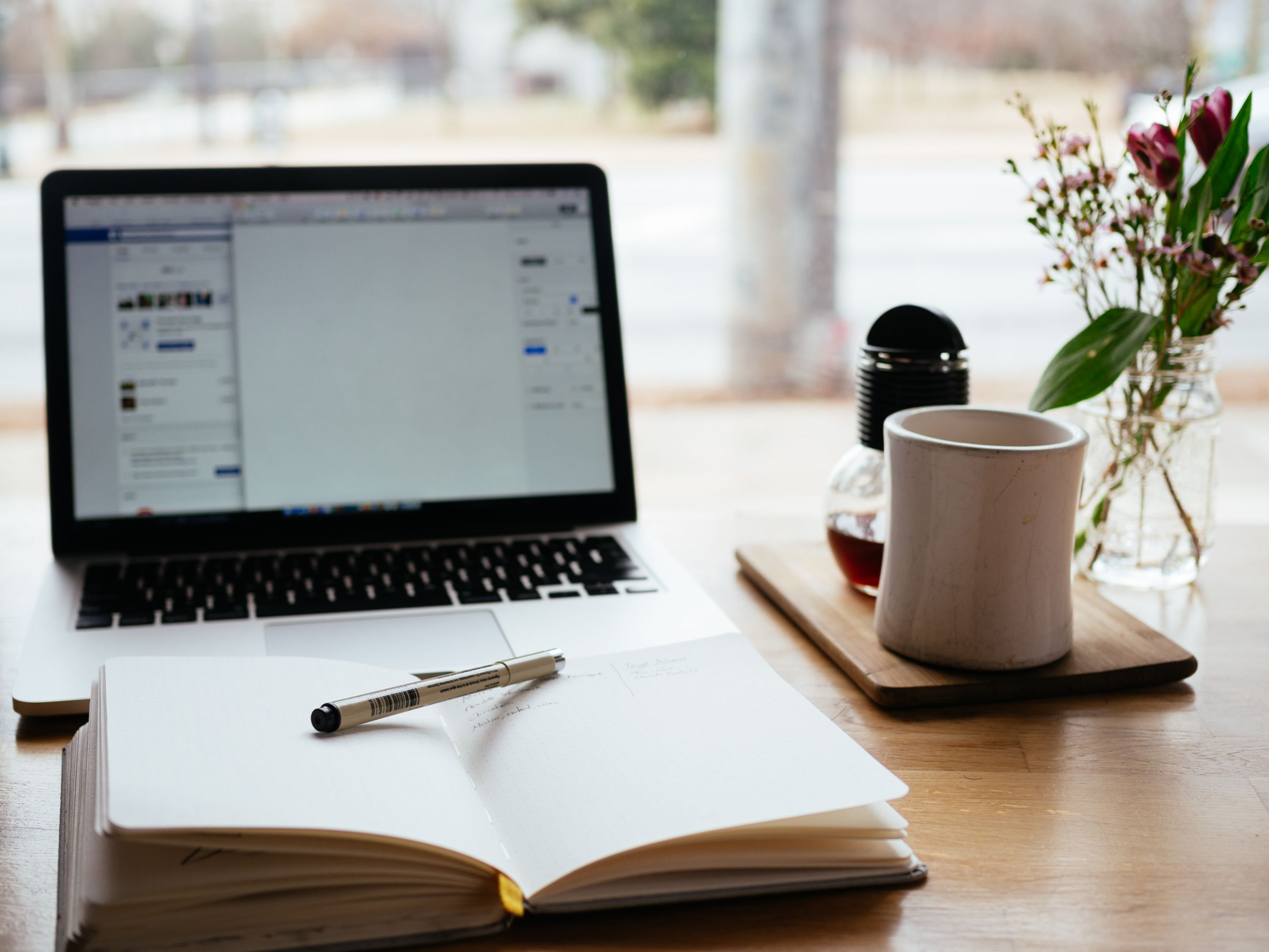 Bachelor of Science in English and Creative Writing Online