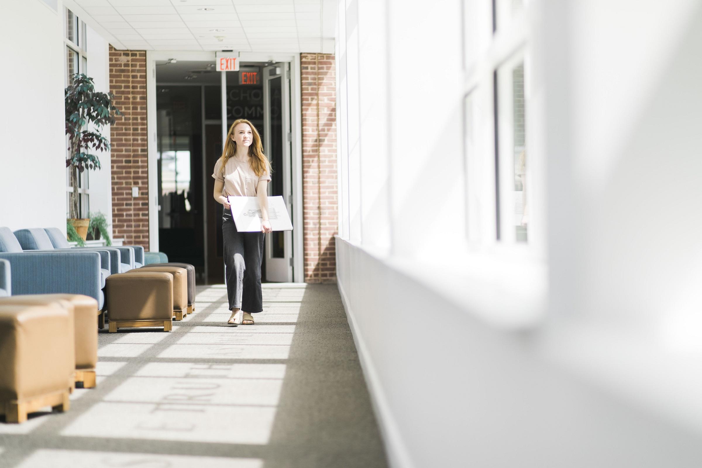 B S In Fashion Fashion Design Liberty University Programs