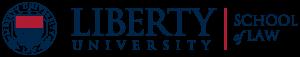 Liberty University School of Law Logo