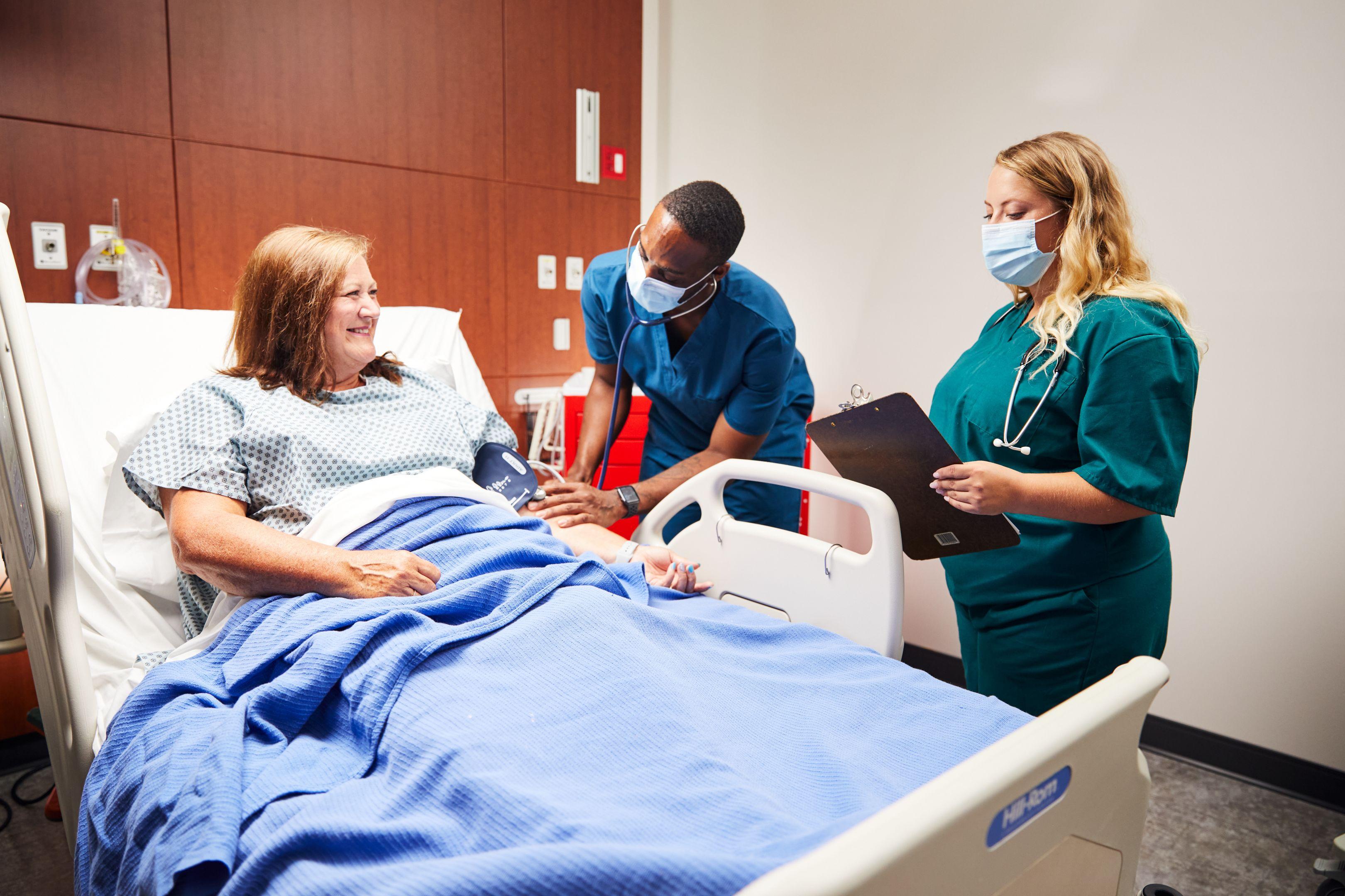 MSN Nurse Educator Online Degree