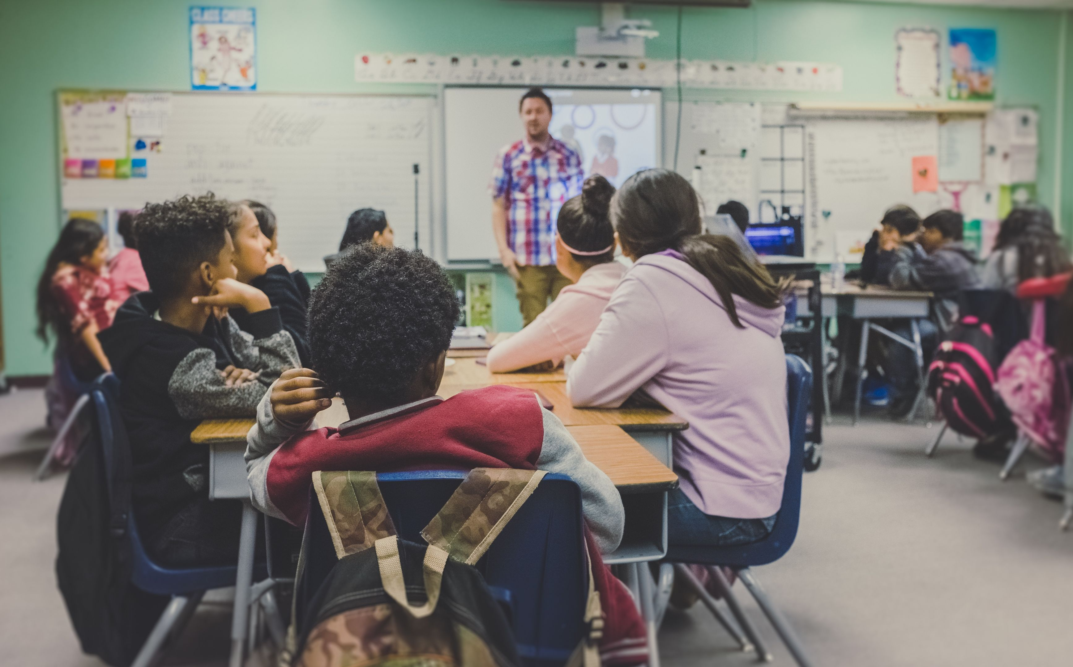 Master Of Arts In Teaching Middle Grades Education Online Degree Program