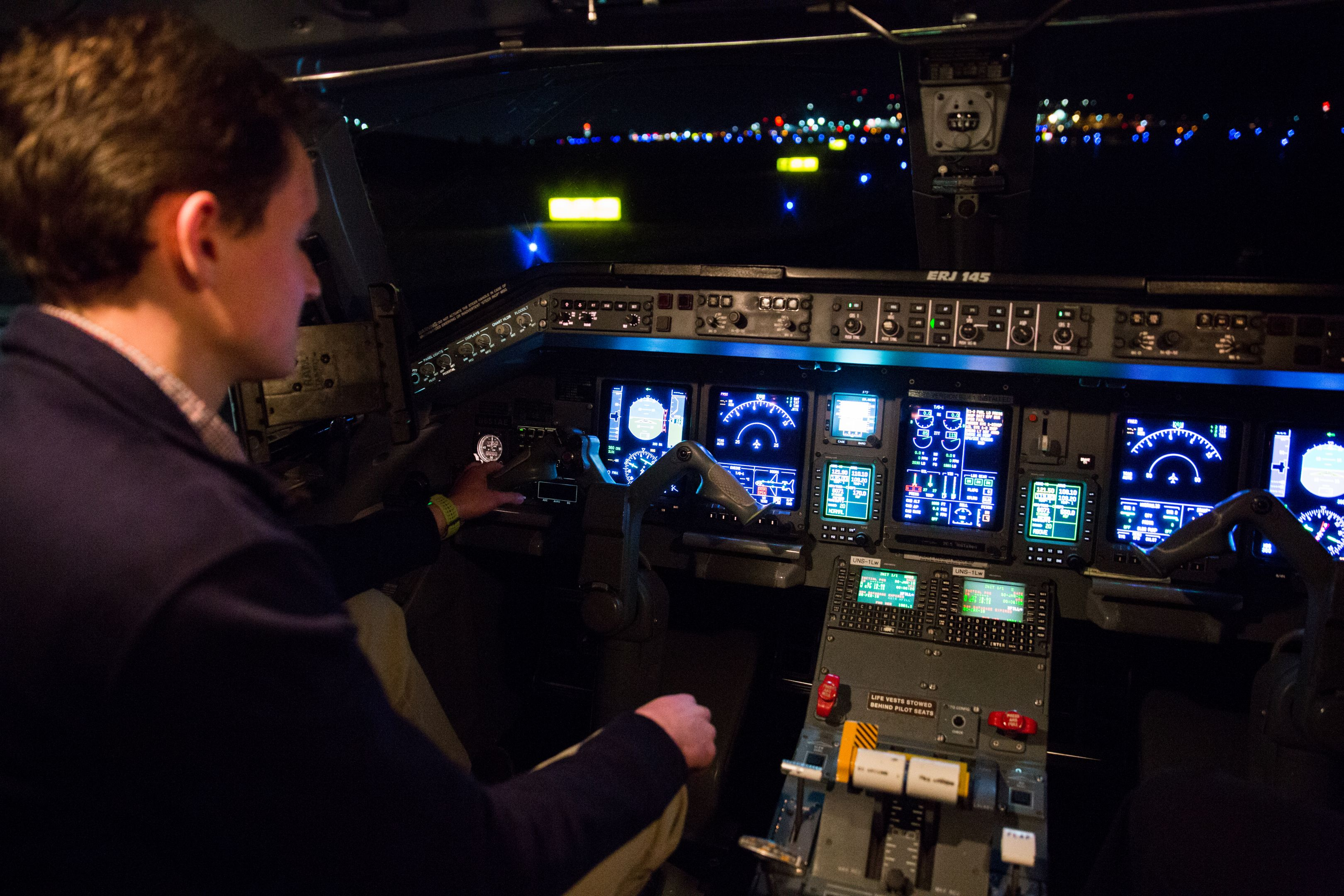 Online Aviation Degrees