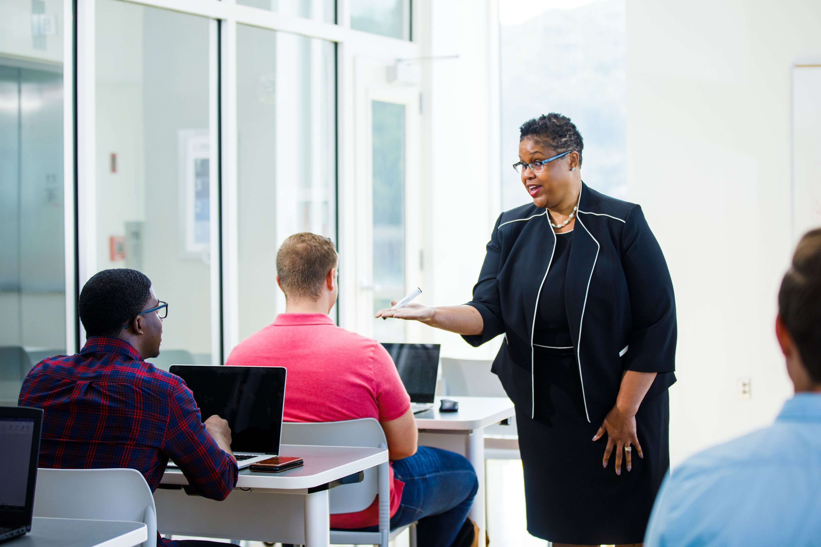 PhD In Education Organizational Leadership