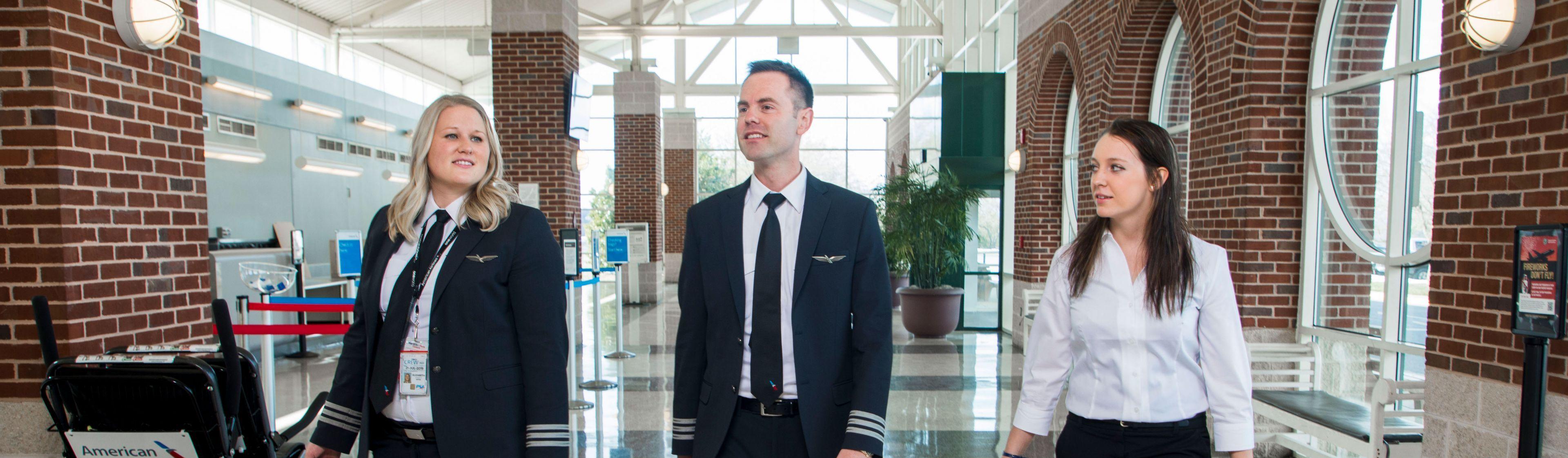 Aeronautics Associate Degrees Aviation Degrees From Liberty University