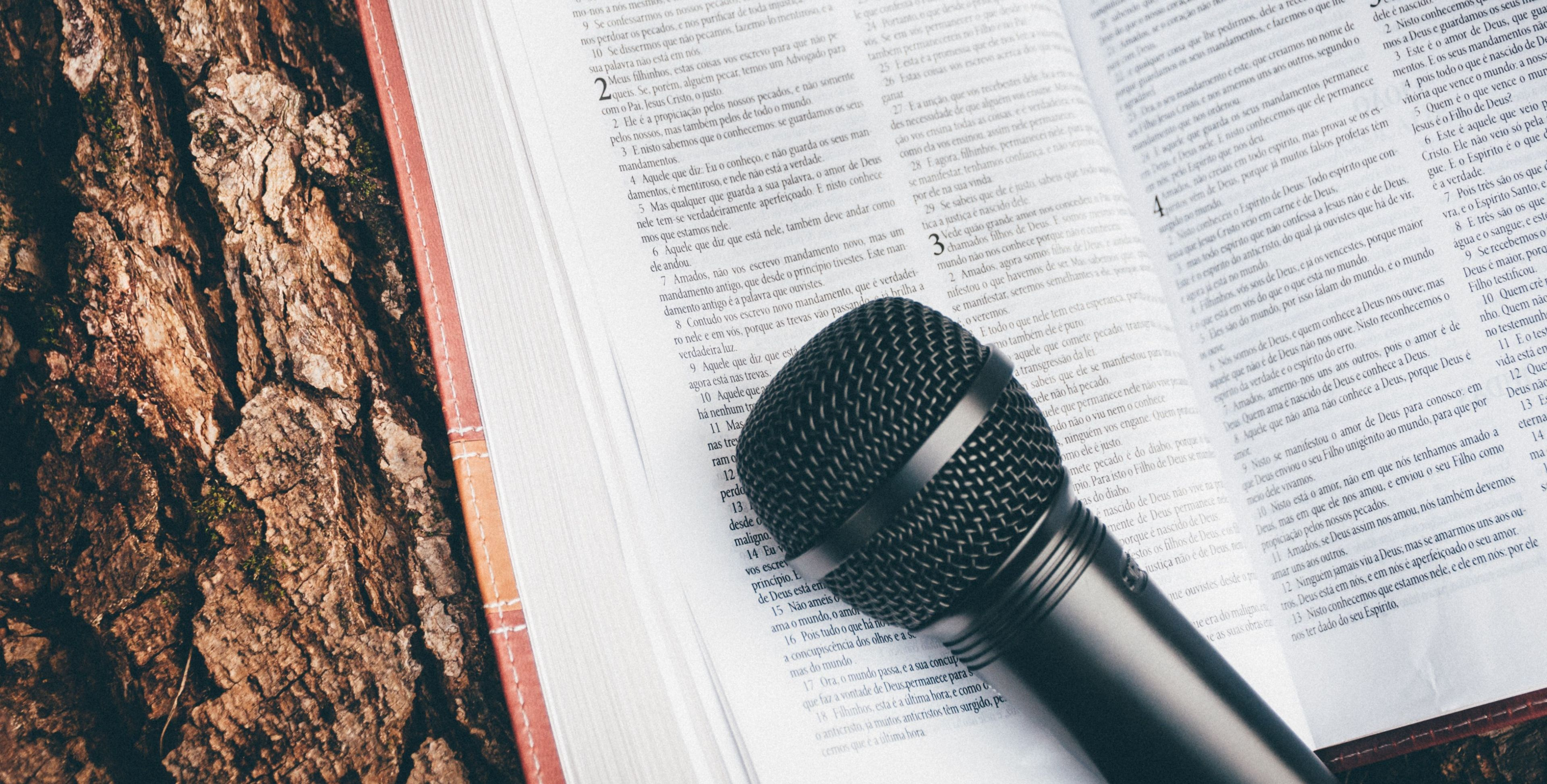 BS In Music And Worship Biblical Studies
