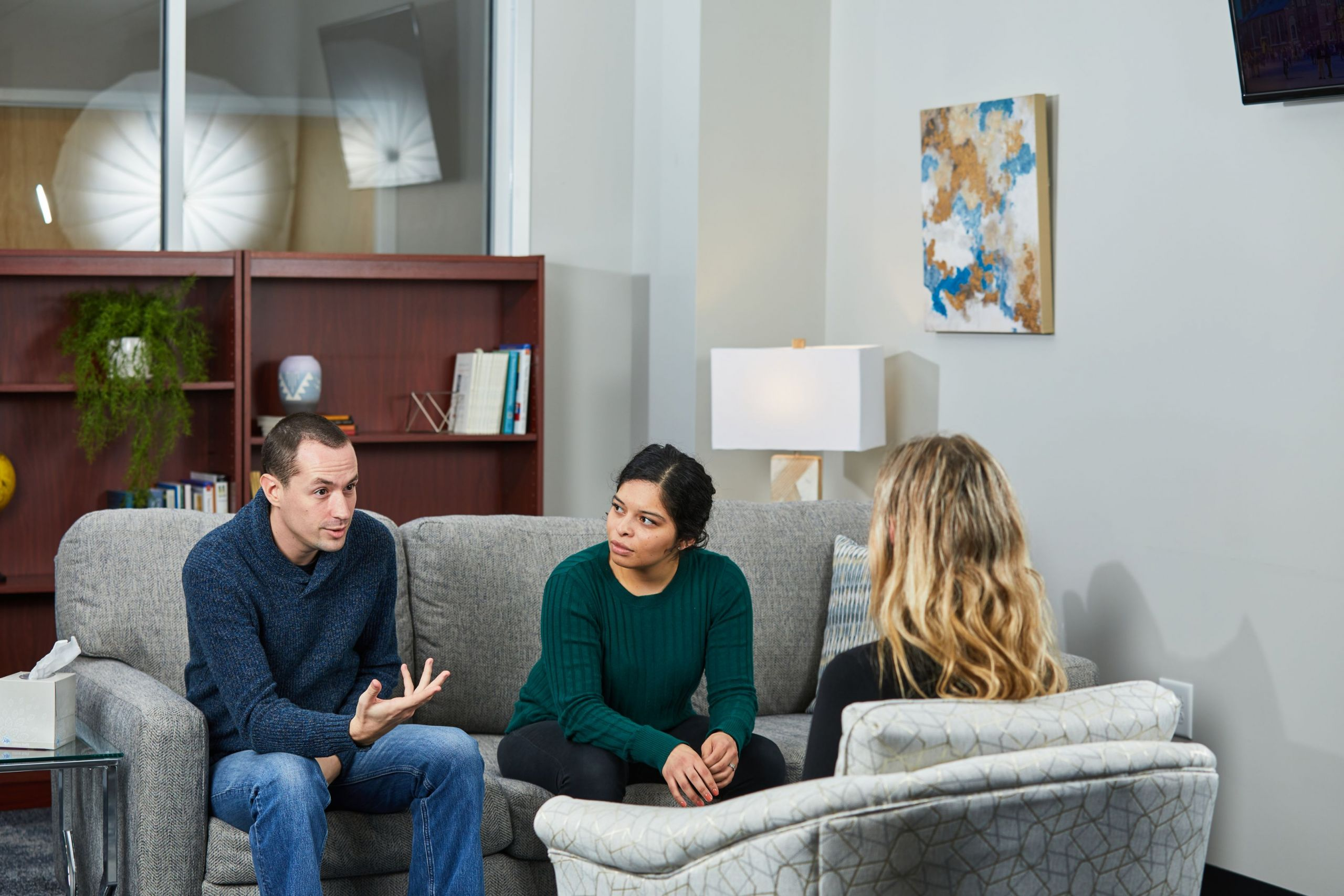 BS In Psychology Substance Abuse Counseling