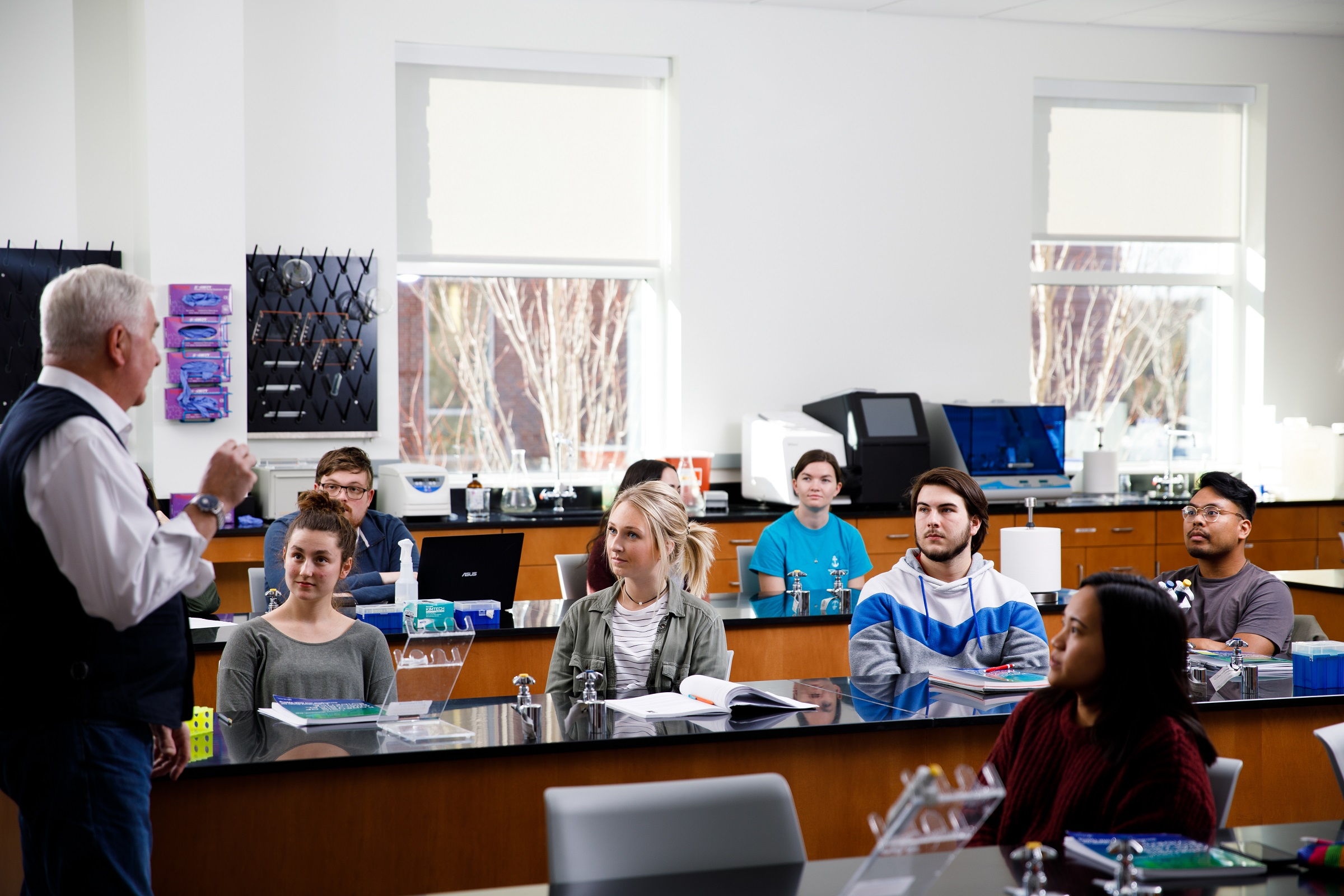 Bachelor Of Education In Chemistry Education 6 12