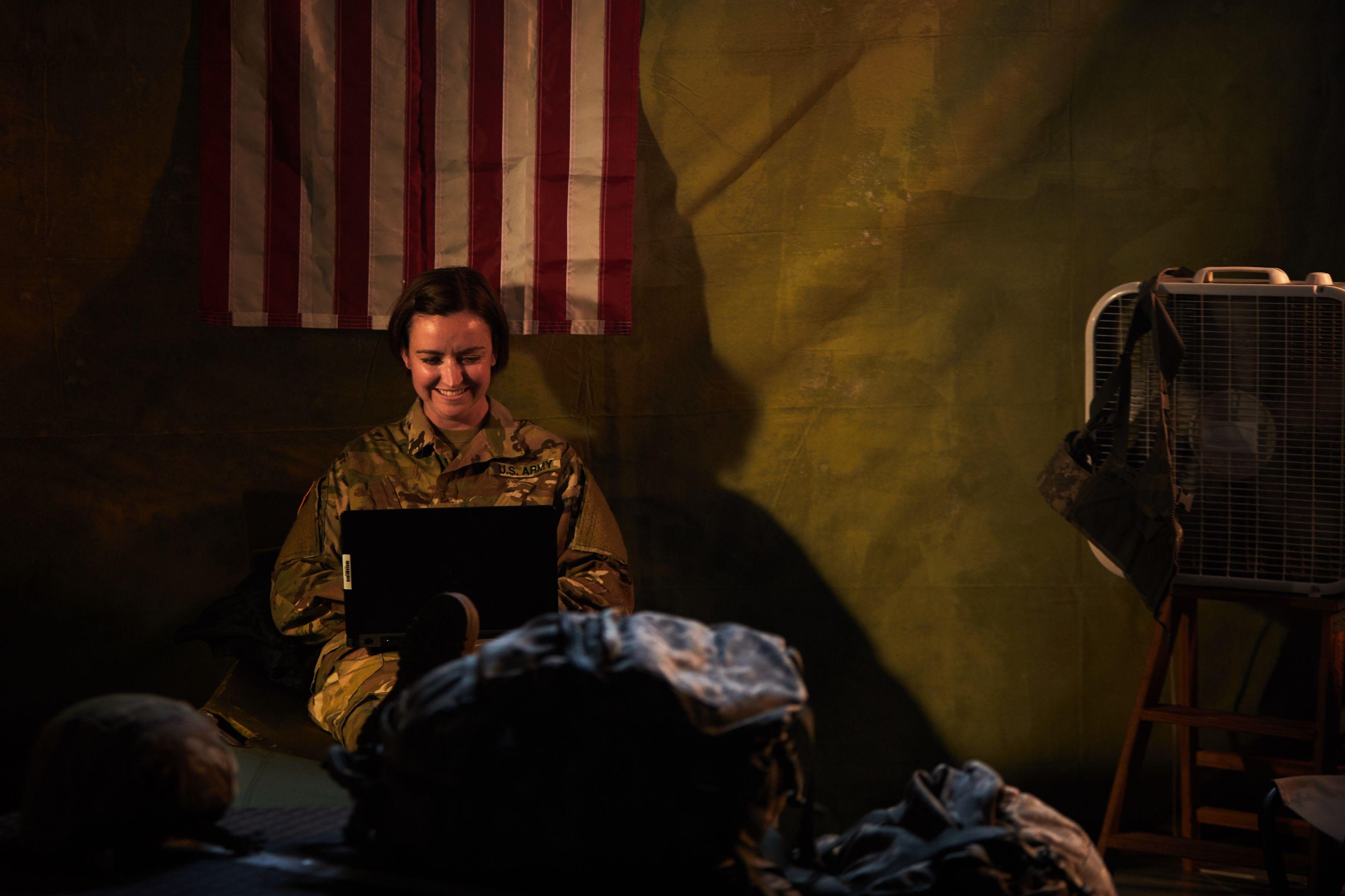 Bachelor Of Science In Military Studies Leadership