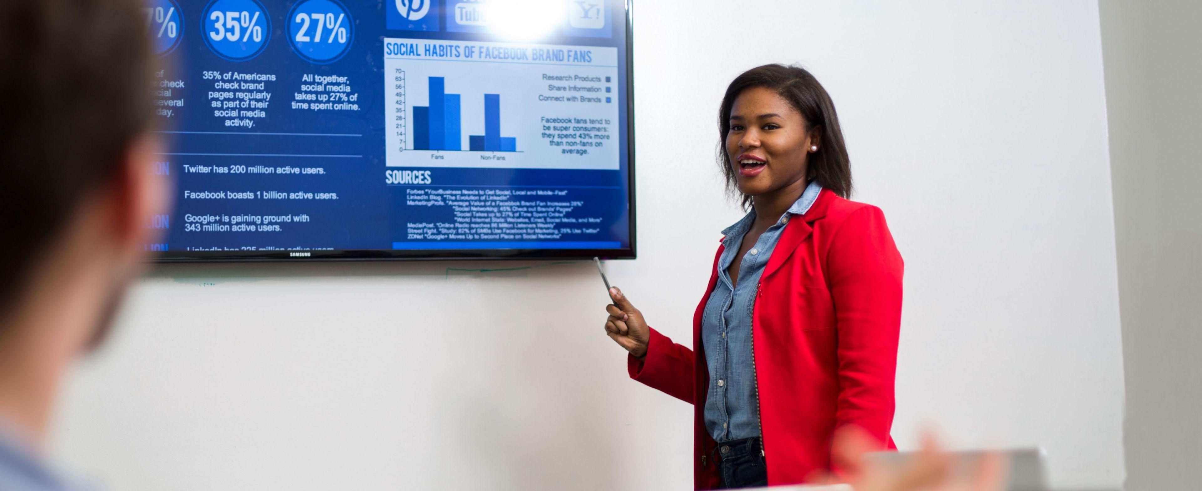 Bachelor Of Science In Strategic Communication Social Media Management