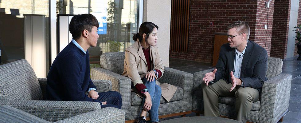 Bachelors Degree Psychology Counseling Liberty University