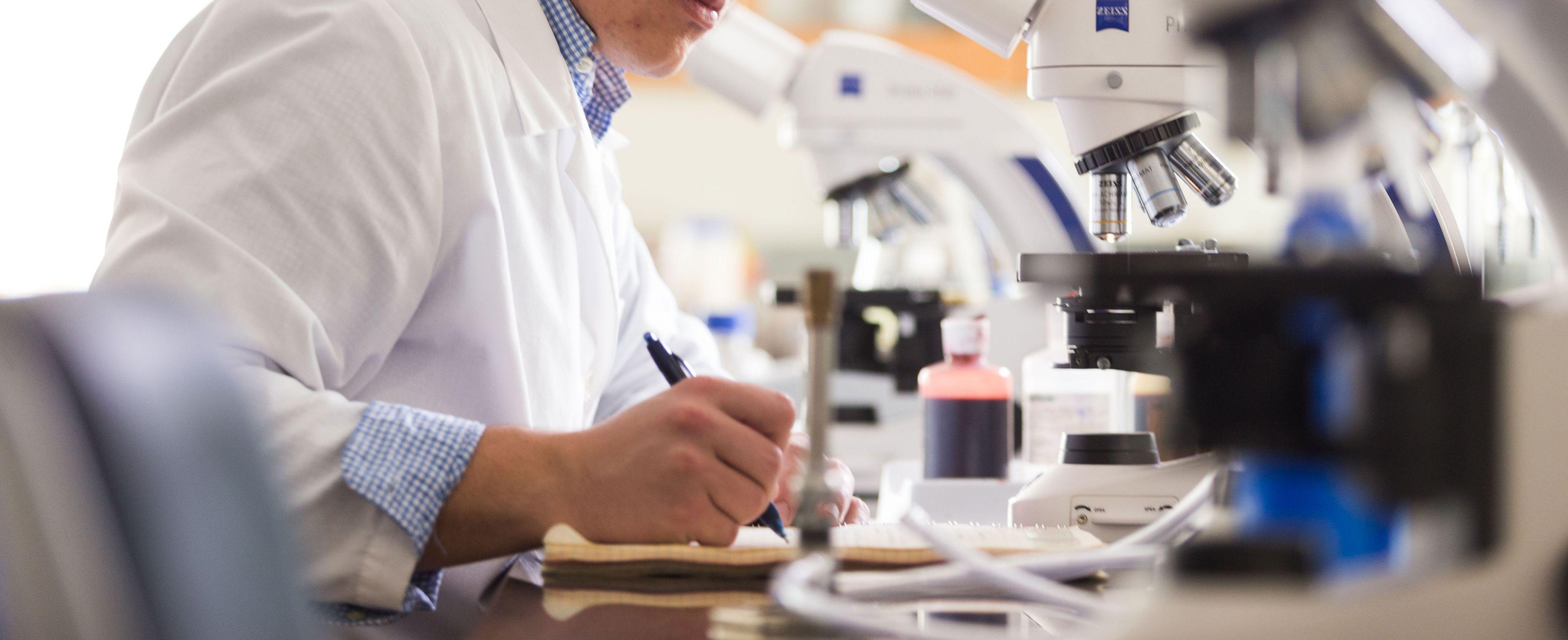 Bachelors Degree In Biology Liberty University