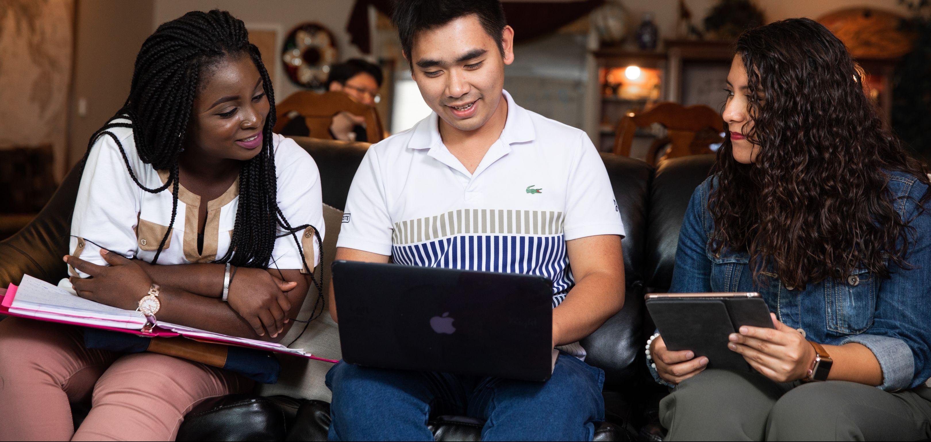 Bachelor's Degree In Global Studies