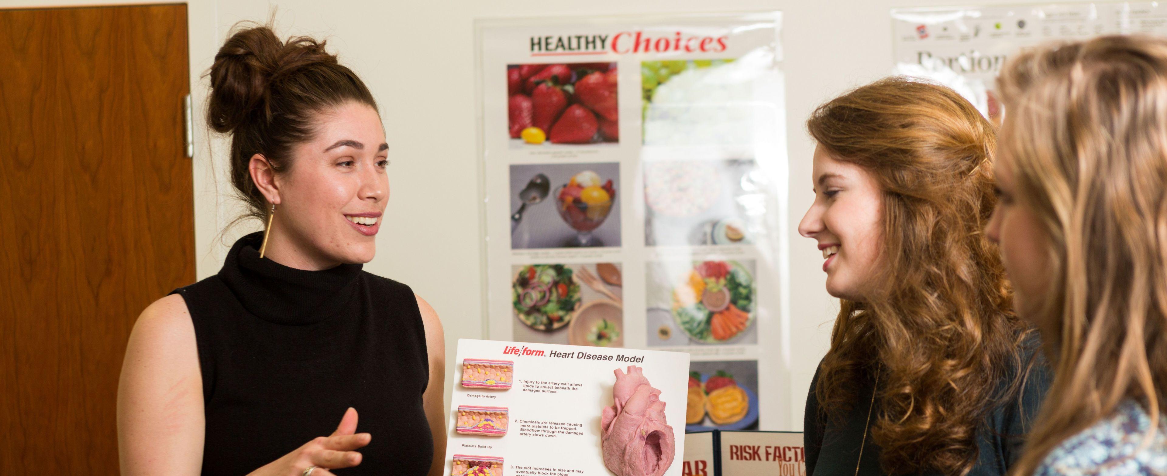 Bachelors Degree In Public Health