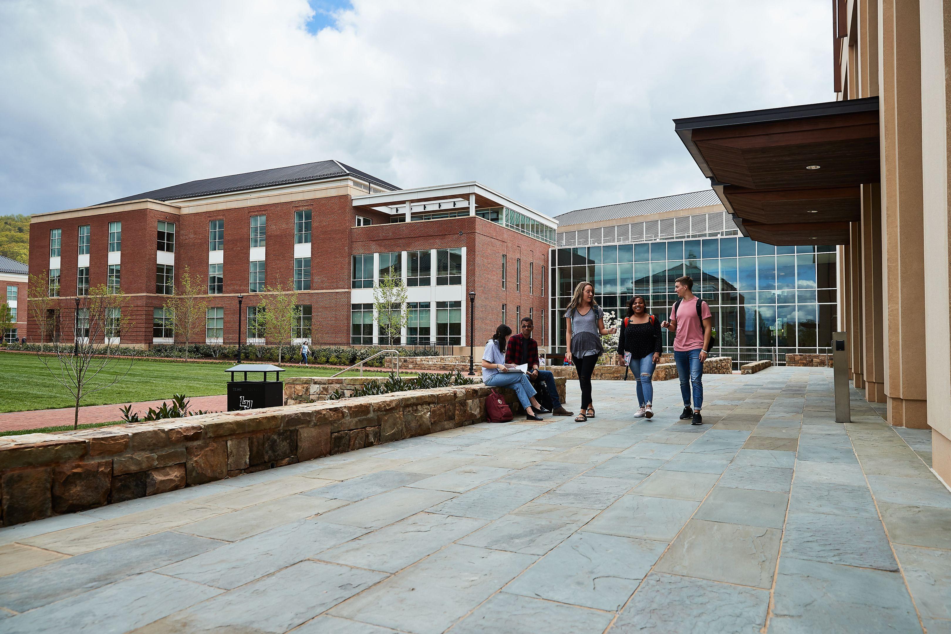 College Tuition Breakdown Campus