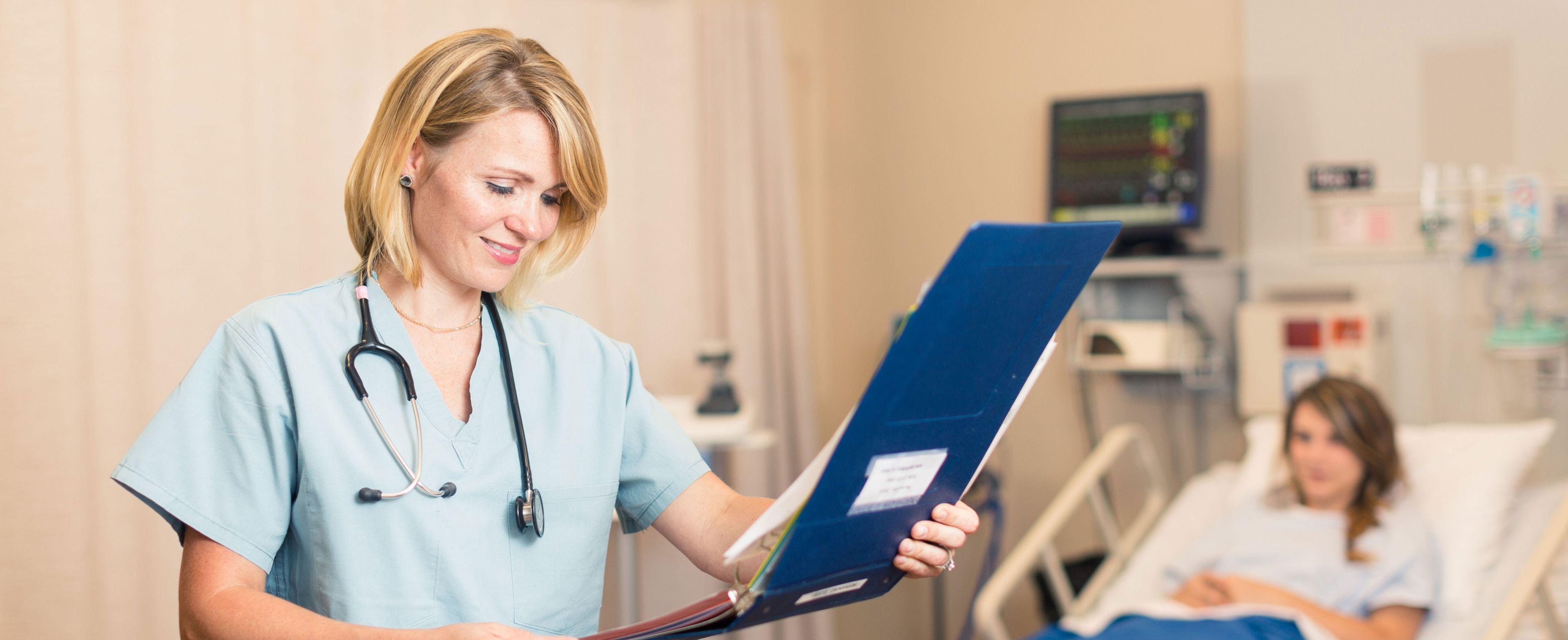 Doctor Of Nursing Practice – Family Nurse Practitioner