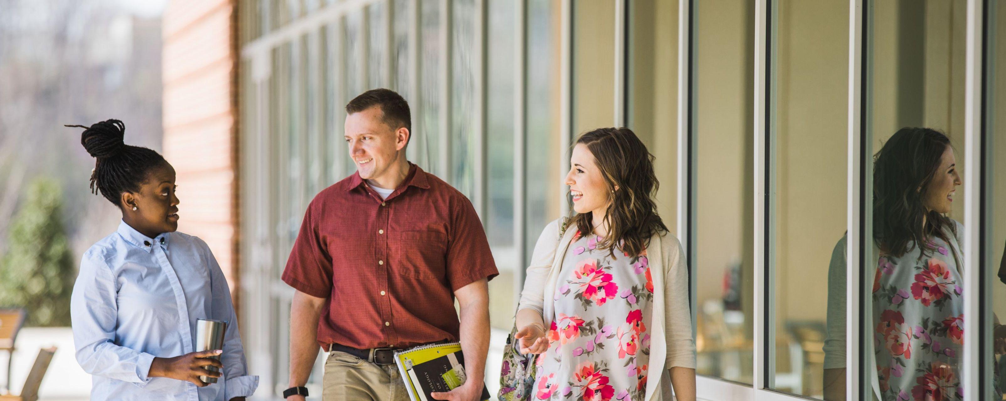 Graduate Visits Header