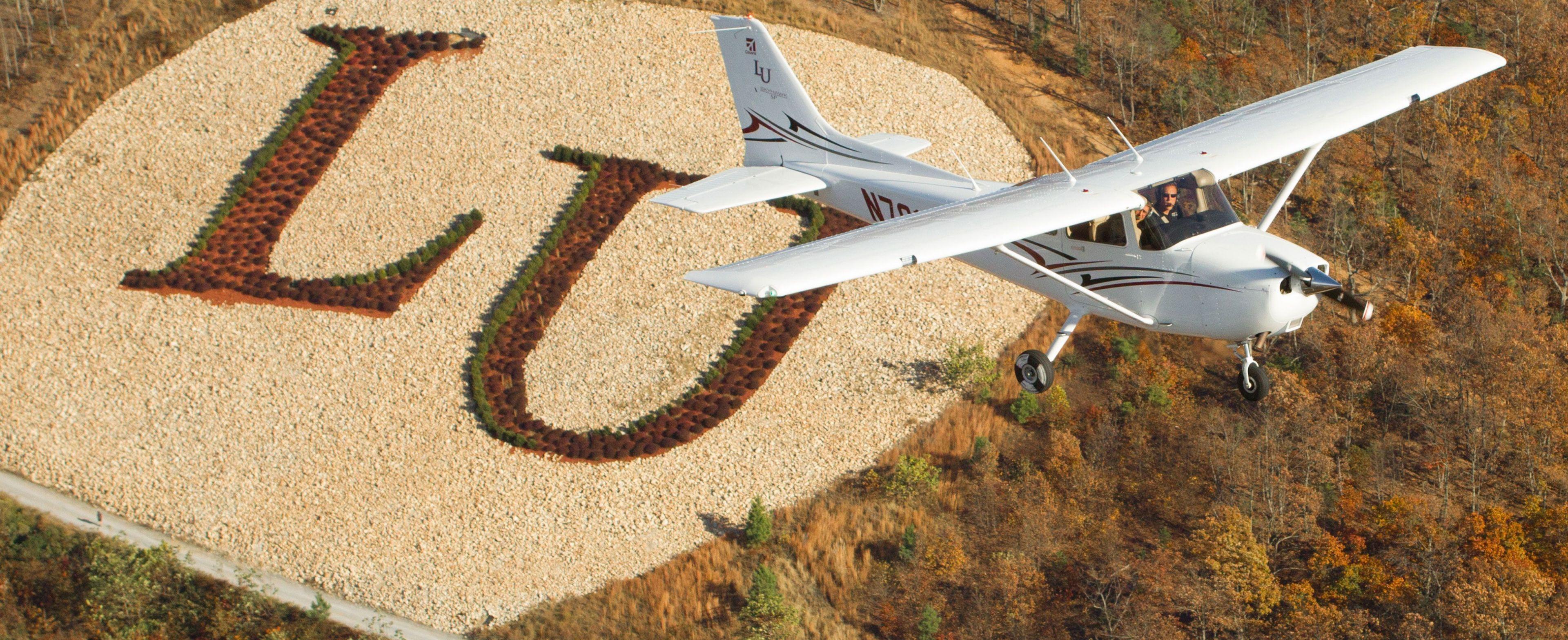 Liberty University Bachelor Of Science In Aeronautics BS In Aeronautics Flight Degrees Unmanned Aerial Systems UAS