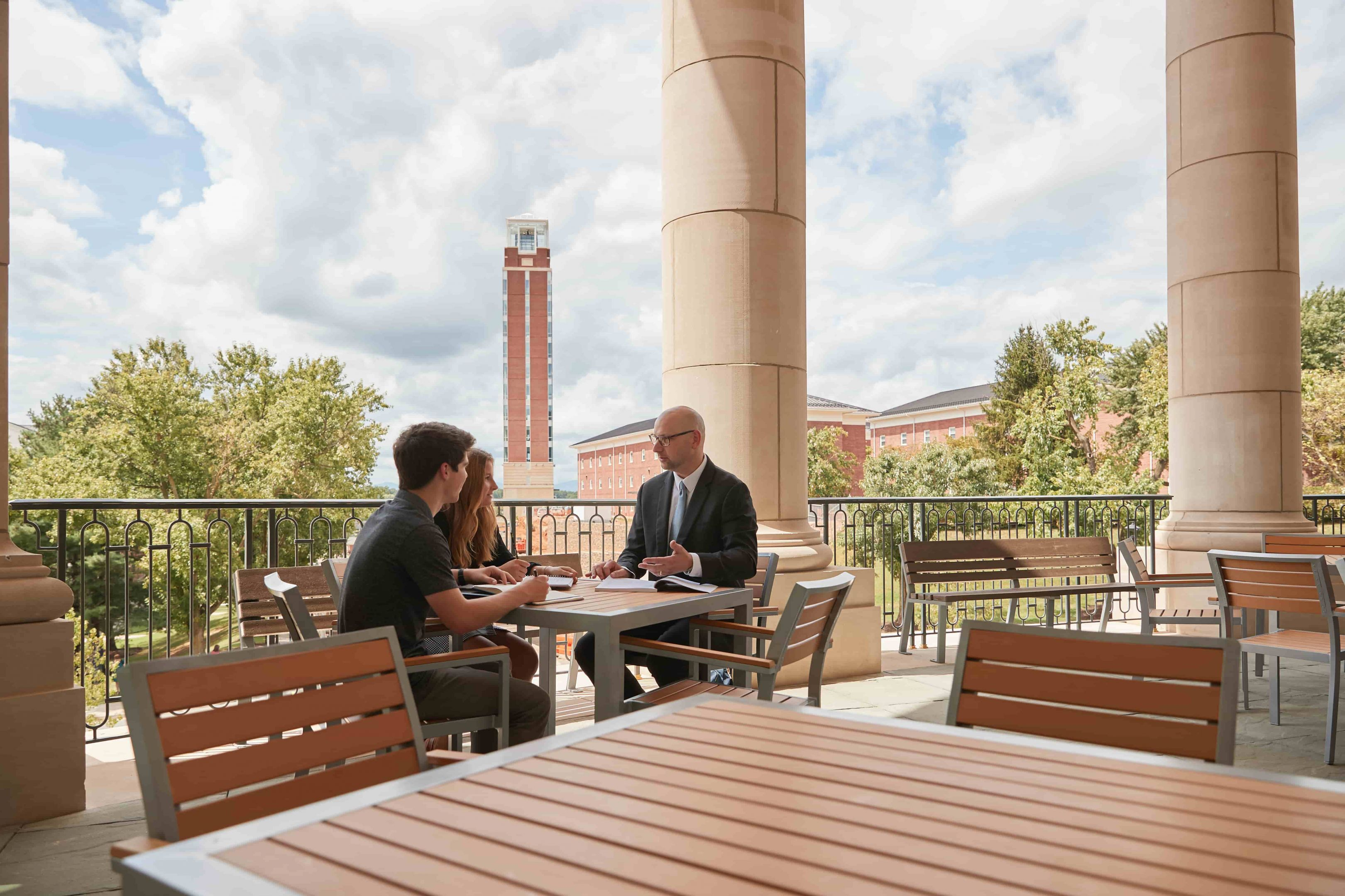 Liberty University MBA In Real Estate Development