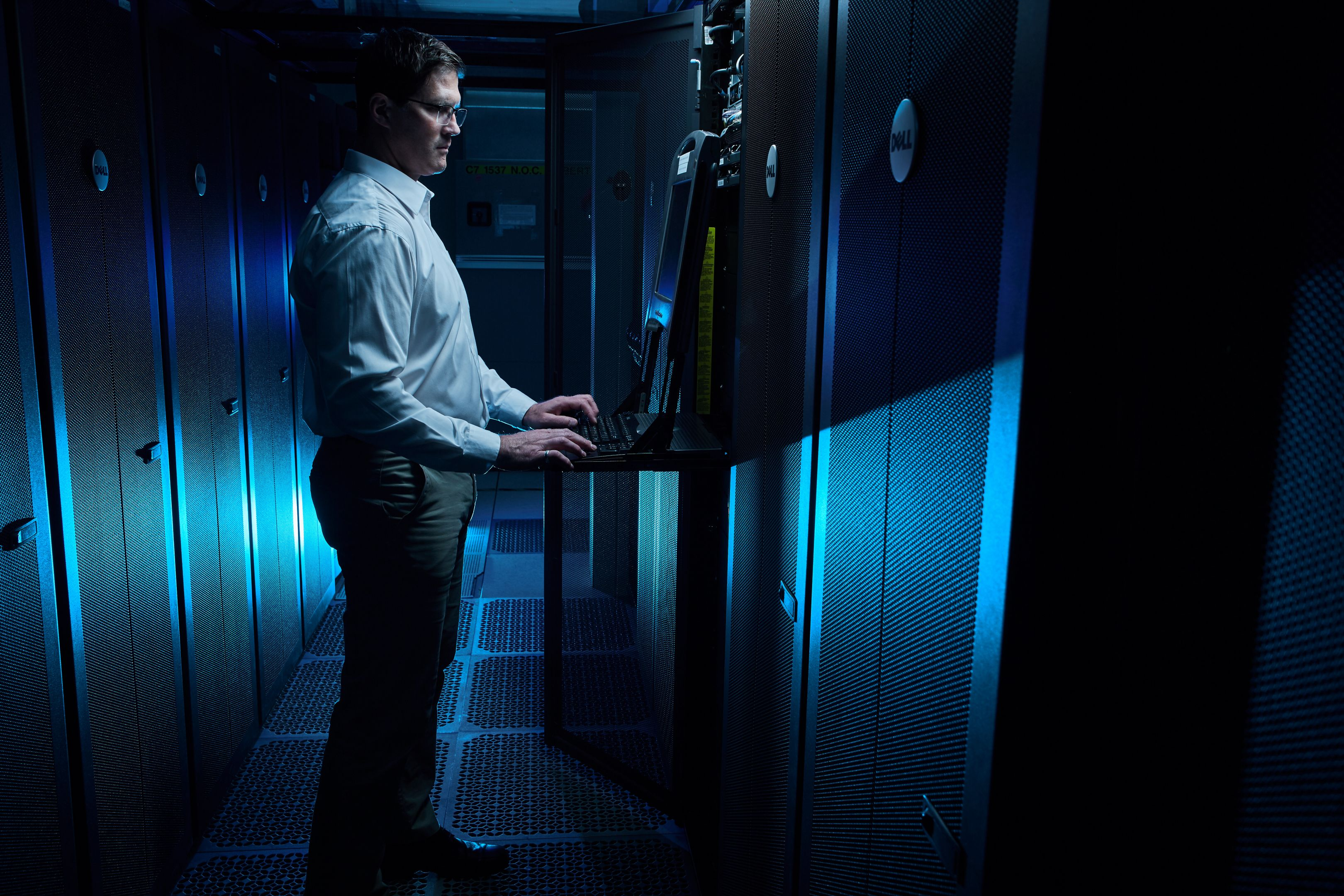 Master Of Science In Information Technology Network Design And Security Residential Degree