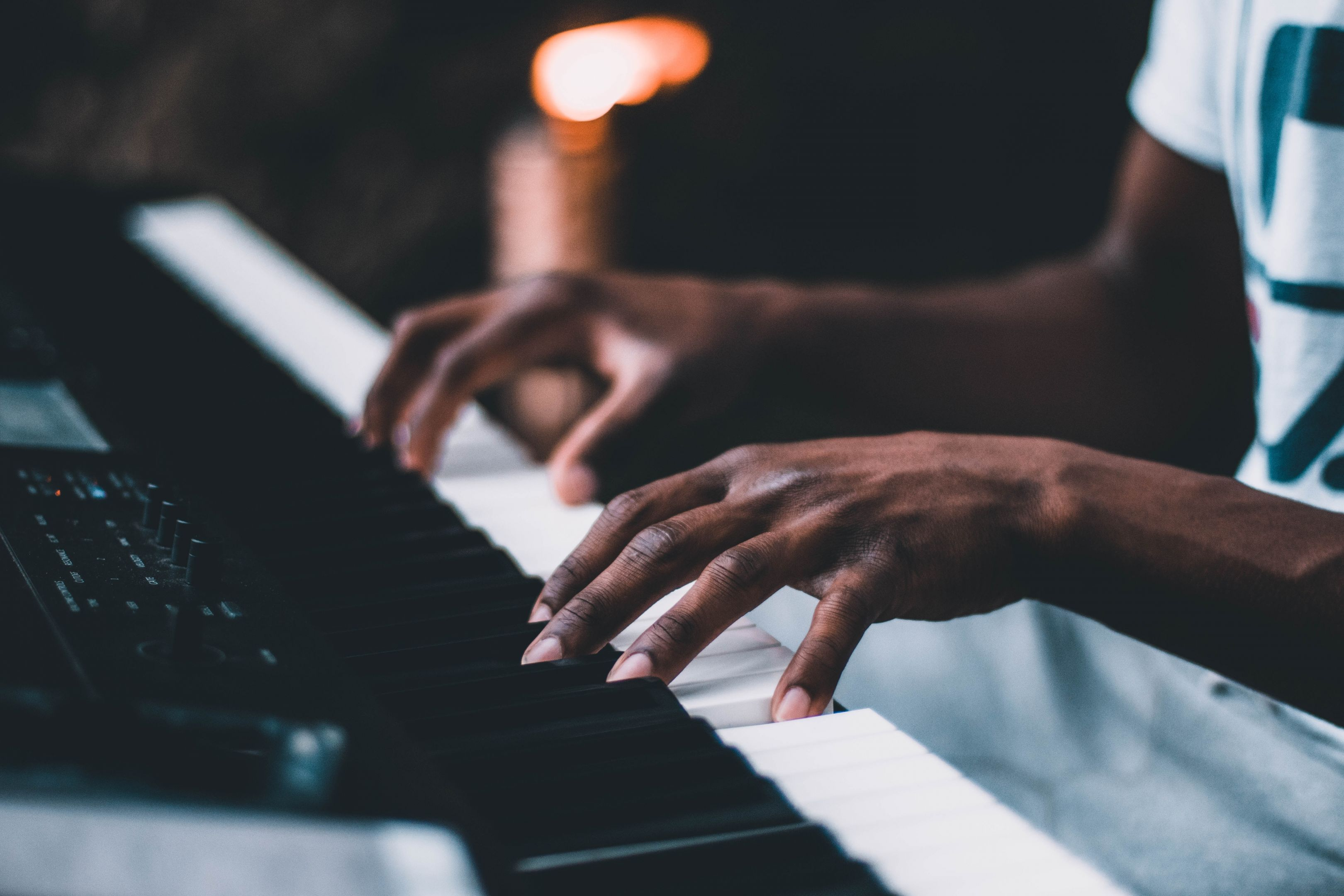 Masters Degree In Music And Worship Music