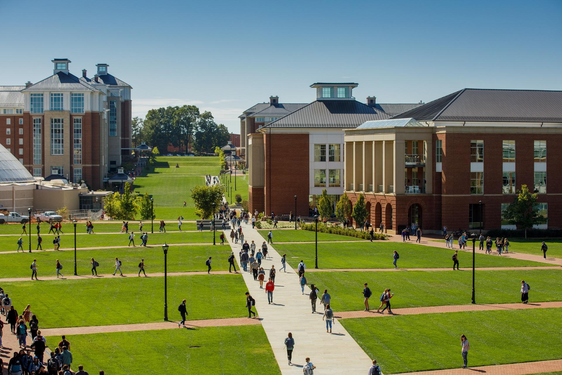 Residential Undergraduate Minors Header
