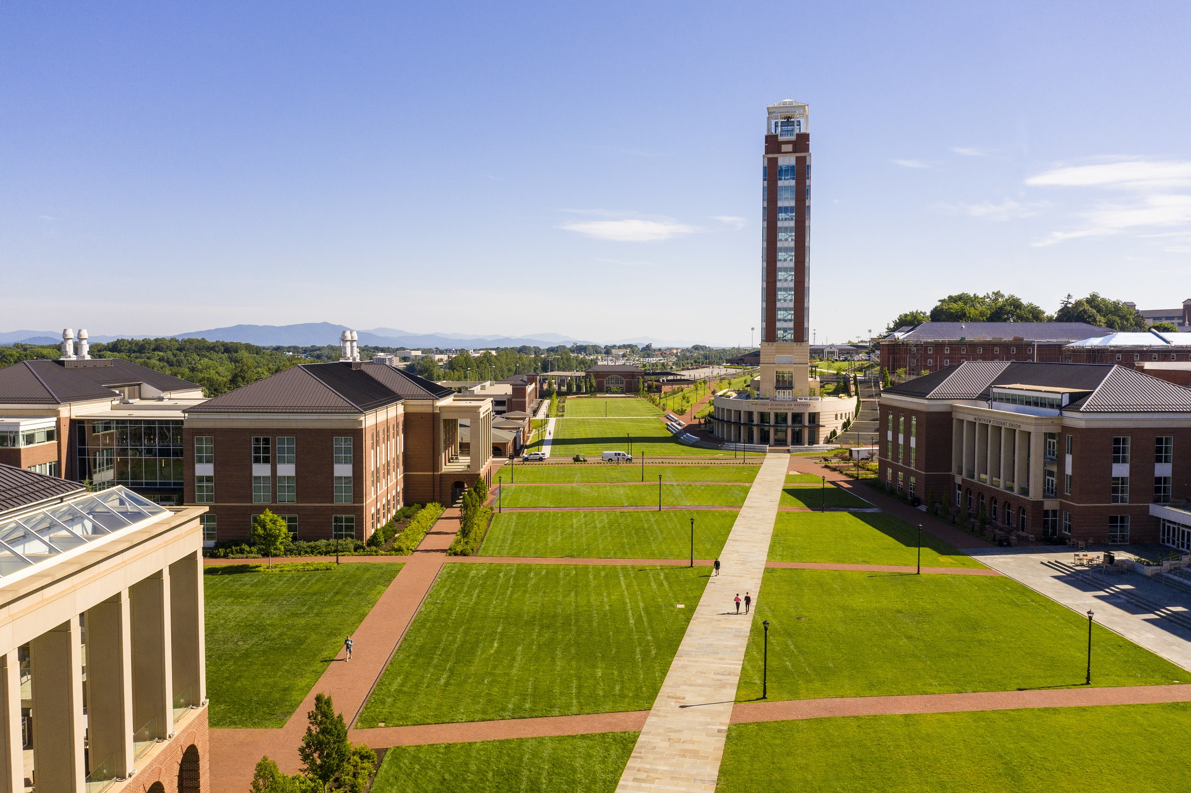 Liberty University Sued by Former Black, Homosexual Employee for Sex and Race Discrimination and Retaliation