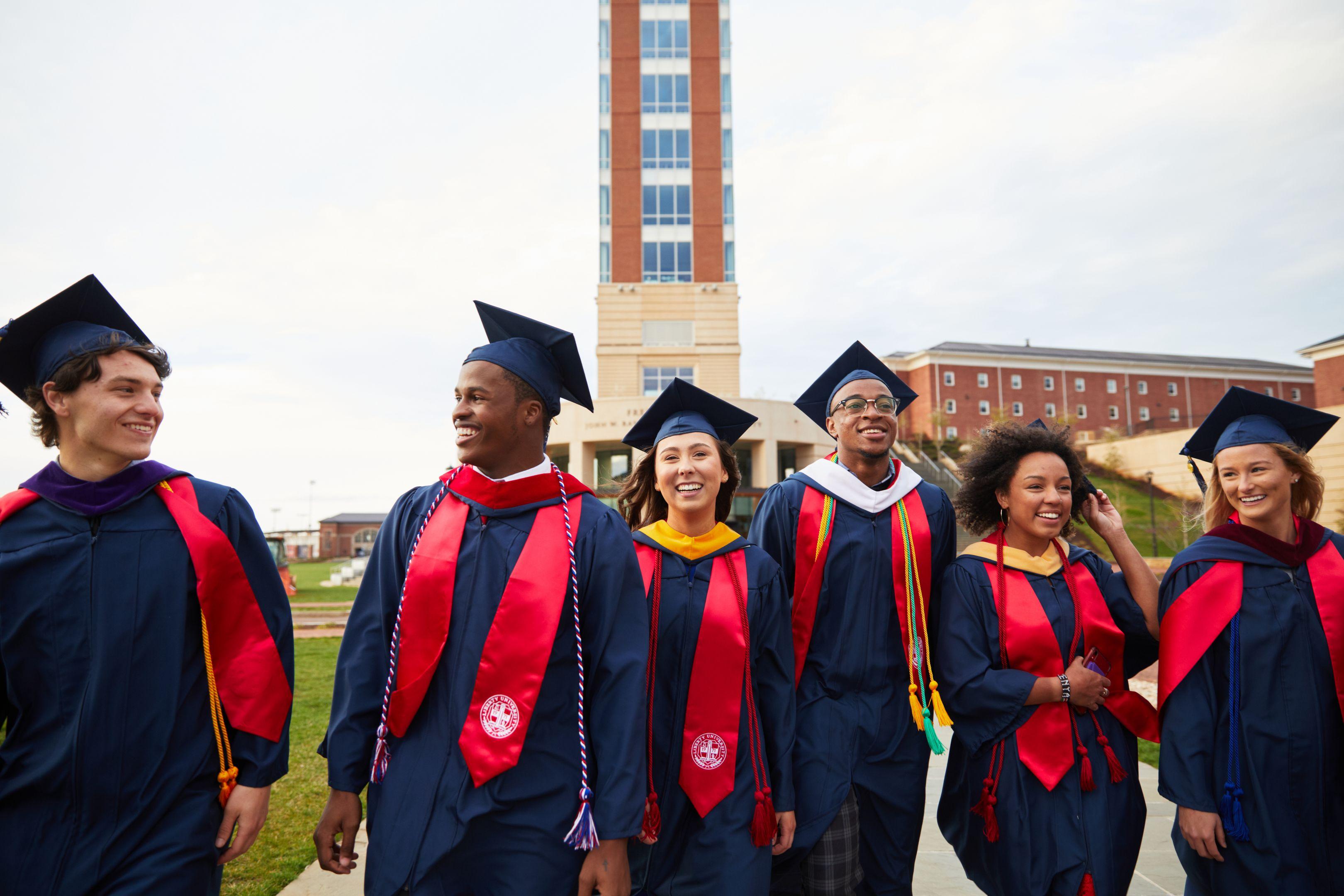 Degree Programs Header