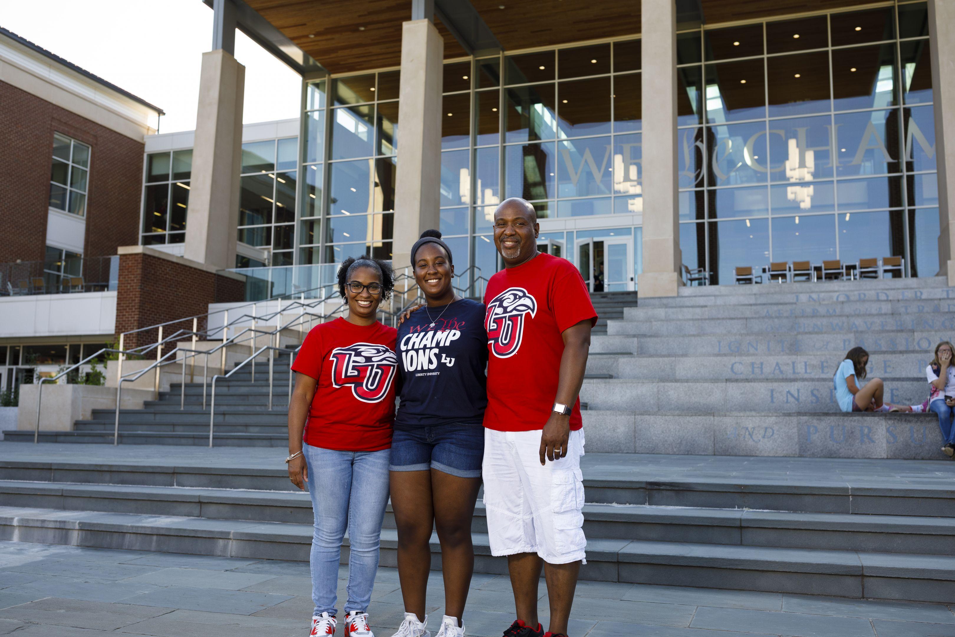 Parents VA State Resident Perks